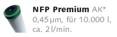 Carbonit NFP Premium